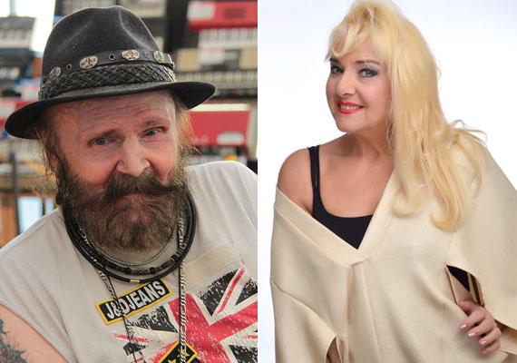 Karda Bea és Som Lajos 1977-ben házasodtak össze, kapcsolatuk 11 évig tartott. Házasságukból egy lányuk született, Niki.