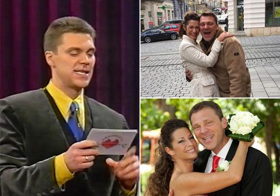 Ámor földi helytartója - így nevezték Kósa L. Adolfot 1998-ban, amikor a TV2-n a Szerelem első látásra című műsort vezette. Akkor még Fonyó Barbarával élt házasságban, akitől két fia is született, ám 2013-ban újra eltalálta őt Ámor nyila, választottját, Ritát pedig oltár elé vezette.