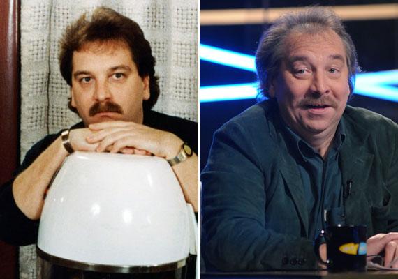 Bajor Imréről 2013-ban derült ki, hogy rákkal küzd, de halálhíre megdöbbentette az országot, mert tavaly nyár elején úgy tűnt, javult az állapota. A színész, humorista 57 évesen, 2014. augusztus 6-án távozott az élők sorából.