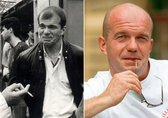 Bubik István 46 éves volt, amikor 2004. november 28-án kora reggel Szolnokról hazafelé frontálisan ütközött egy, a szemközti sávban közlekedő autóval. Nem volt bekötve, a helyszínen életét vesztette.