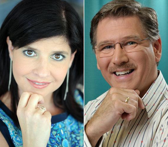 A 48 évesen még mindig sármos Kautzky Armad július 29-én debütál műsorvezetőként a köztévé Balatoni Nyár című műsorában. Partnere Dióssy Klári lesz.