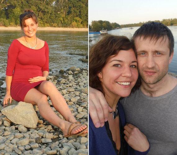 Nemes Wanda színésznő és Jánosi Dávid színész, a Jóban Rosszban sorozat Nemes Viktor dokija a Facebookon szeptemberben babapocakos fotókkal tudatták, hogy első gyermeküket várják. A 40 éves színésznek első házasságában már született két fia.