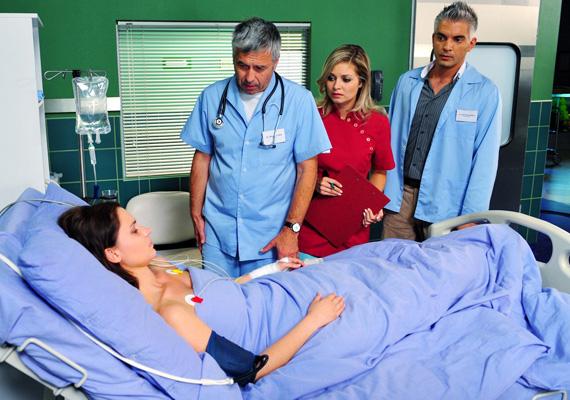 Kedvek Richárd a kórház új pszichiáterét alakítja majd a Jóban Rosszban napi sorozatában, karaktere érkezése új fordulatokat tartogat.
