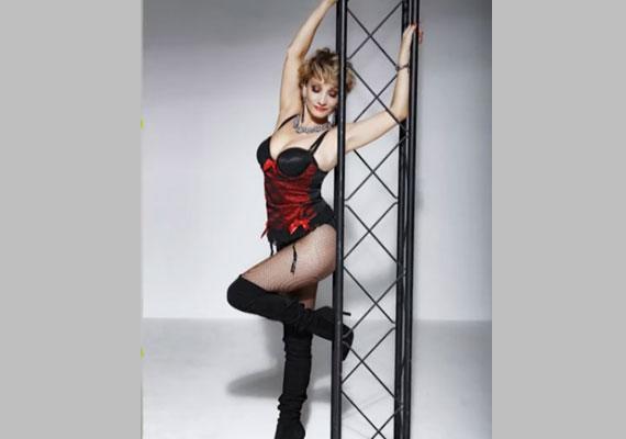 Az énekesnő a műsorban elmondta, hogy az étkezésére próbál oda figyelni, és az éjszakázásokon kívül sosem volt az az ember, aki például hódolna a káros szenvedélyeknek.