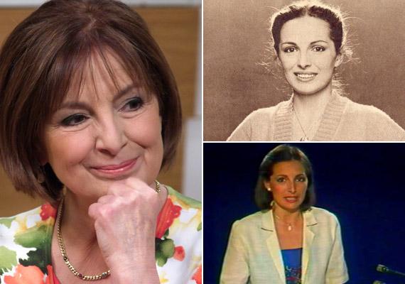 Endrei Judit 1976 és1998 között volt bemondó, de közreműködött az Ablak, a Híradó, a Leporello vagy a Napközi elkészítésében is. 2003-ban megalapította az Endrei Könyvek Kiadót, 2006-ban pedig a Perla Stúdiót.