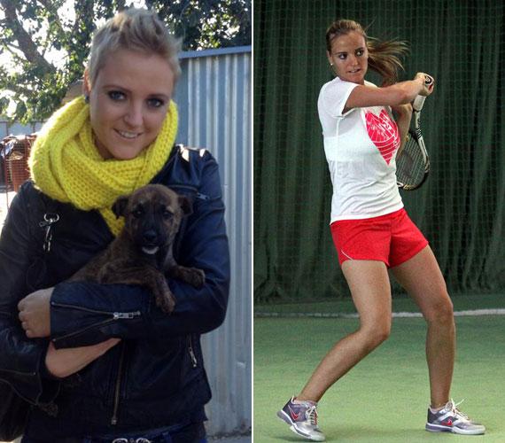 Az egészségügyi problémák még a sportolókat sem kerülik el. Szávay Ágnes 2013-ban vonult vissza, a teniszező pajzsmirigy- és inzulinproblémái miatt még a haját is rövidre kellett, hogy vágassa, mert az annyira tört.