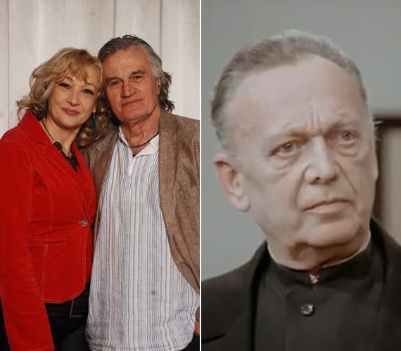 Körtvélyessy Zsoltot, a Barátok közt egykori Hoffer Józsiját választották Torma Gedeon igazgató megformálójának, akit röviddel halála előtt Básti Lajos jelenített meg a filmvásznon.