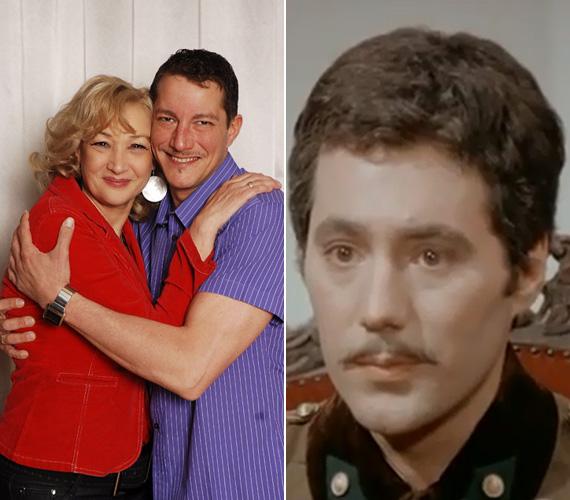 Németh Kristóf, a Barátok közt Kertész Gézája lett Kuncz Feri, akinek a szerepébe 1978-ban Kovács István bújt.