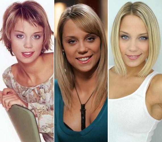 2002 óta szerepel a Barátok közt című sorozatban, amelyben 12 év alatt az egyik legnépszerűbb szereplő lett.