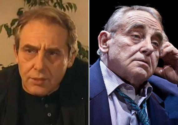 Hollósi Frigyes kapta a Kisváros egyik főszerepét, az igen jó étvágyú Járai őrnagyot. A 71 éves színészt később egy másik sorozatban, a Tűzvonalban címűben láthattuk viszont. A színész 2012. december 5-én elhunyt.