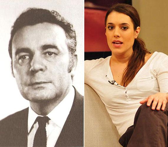 Az 1989-ben elhunyt színművész, Szirtes Ádám 31 éves unokája, Pálmai Anna híres színésznő lett. A lány sokszor szinkronizál, az Így jártam anyátokkal című sorozatban például az ő hangján szólalt meg Ted későbbi felesége, vagyis az anya. Édesanyja az 59 éves Szirtes Ági, Kossuth-díjas és Jászai Mari-díjas színésznő.
