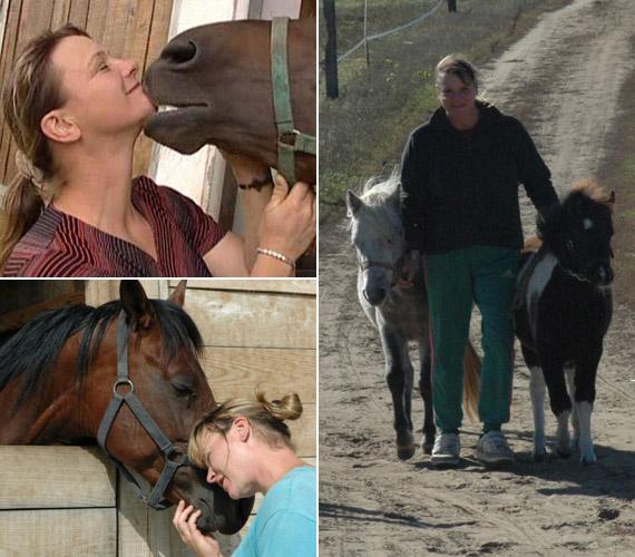 35 éves korában abbahagyta a versenyzést, hosszú évekig visszavonultan élt inárcsi tanyáján, ahol lovakat tenyésztett, illetve versenyeztetett. Az év végi Ügetőszilveszterek legeredményesebb versenyzője: négy alkalommal első, kétszer a második helyen végzett a Bubik István-, illetve a Zenthe Ferenc-emlékversenyeken.
