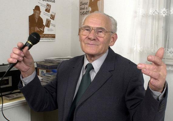 2015. február 10-én meghalt Uhrin Benedek, aki 80 évesen lett az internet és a Sziget Fesztivál sztárja.