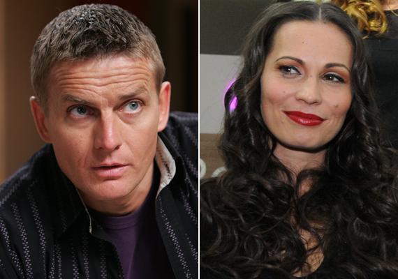 Rékasi Károly és Détár Enikő május végén jelentette be, hogy külön utakon folytatják. Egyesek szerint Pikali Gerda miatt döntött így a színész.