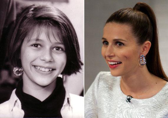 A 37 éves Szekeres Nóra 1990-ben szerepelt először kamerák előtt a Kölyökidőben. 1997-ben láthattuk a Nekem8 és a Repeta című műsorokban. 2007-ben ő vezette a TV2-n a Sztárok a jégen, valamint a Favorit című műsort, egy évvel később pedig a Megasztár negyedik szériáját. Jelenleg a Babavilág című műsor háziasszonya. Három gyermeke van, a legkisebb 2014-ben jött világra.