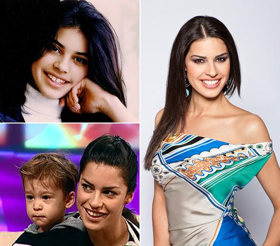 Czippán Anett 1984-ben született, és 13 évesen lett kölyökidős, de kipróbálta magát a modellszakmában is. Volt TV2-s, majd a FEM3-on vezetett műsort. 2013 novemberében tért vissza a szülési szabadságról, azóta a TV2 Állatőrség című műsorában, valamint a FEM3 Café beszélgetős műsorban dolgozik. Kisfia, Olivér 2011 júliusában született férjétől, Rendes Zoltántól, akivel azóta már elváltak útjaik.