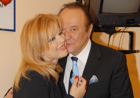 Korda György és Balázs Klári 1981-ben házasodott össze. Az énekesnő állítja, nem fér bele a megcsalás a kapcsolatukba. Amióta együtt vannak, azóta Gyuri bácsi a hűség mintaképe.