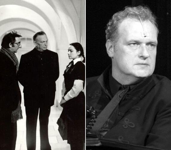 Hamarosan az Abigél feldolgozásában mint Torma igazgató urat láthatjuk viszont. A Zsurzs Kati-féle filmverzióban a legendás Básti Lajos, a musicalben Balikó Tamás játszotta a szerepet.