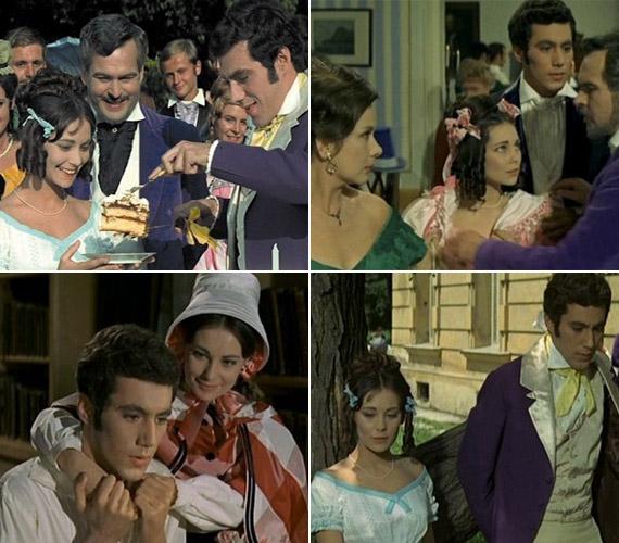 Várkonyi Zoltán az Egri csillagok előtt, már 1966-ban a Kárpáthy Zoltán című filmben halhatatlanná tette Kovács Istvánt és Venczel Verát, akik olyan legendák oldalán forgathattak, mint Latinovits Zoltán és Ruttkai Éva.
