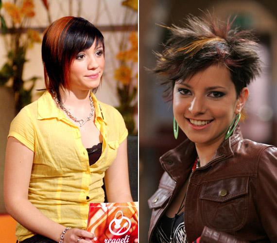 Csifó Dorina 2003 és 2008 között játszotta az RTL Klub sorozatában Temesvári Noémit. Távozása után Gonda Kata vette át a szerepét, akit 2009-ben kiírtak.