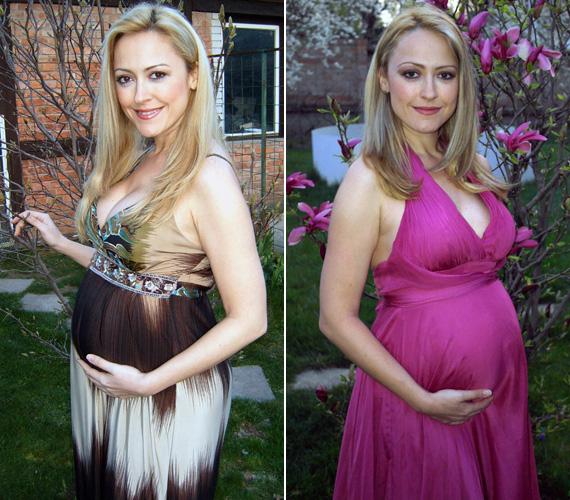 Füredi Nikolett, az Operettszínház színésznője és a Barátok közt című sorozat ügyvédnője április 11-én tudatta rajongóival, hogy kislányt hord a szíve alatt, akit Natasának fognak hívni és várhatóan júliusban jön világra.