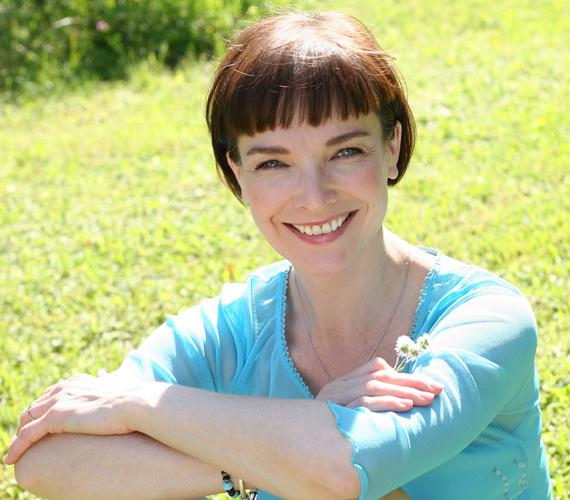 A gyönyörű színésznő 11 évvel ezelőtt adott életet kislányának, Laurának, aki koraszülöttként jött a világra.