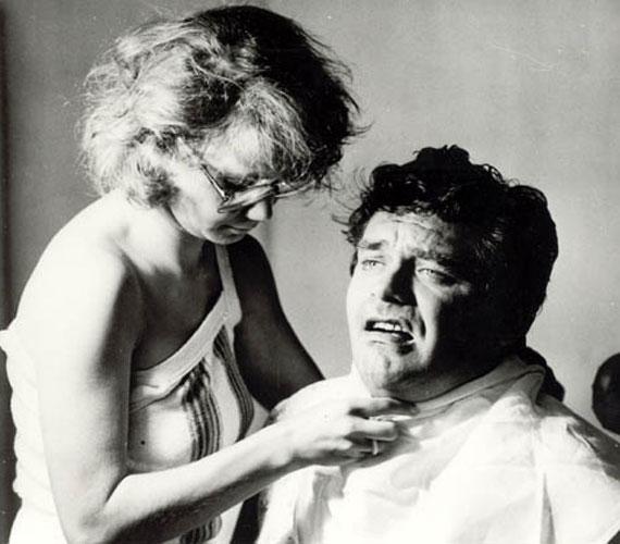 Kránitz Lajos 38 évesen Udvaros Dorottyával is játszott Böszörményi Géza Szívzűr című, 1982-es játékfilmjében. Utolsó filmje a 2006-os De kik azok a Lumnitzer nővérek? volt.