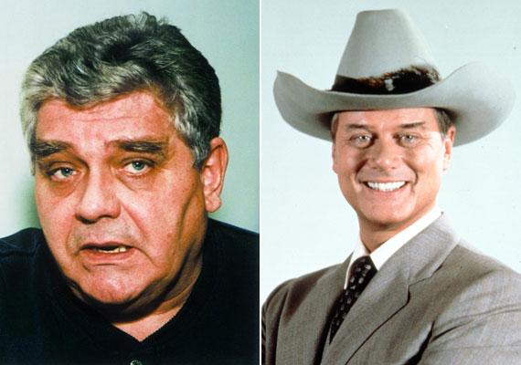 Kránitz Lajos szinkronizálta a Dallas főgonoszát, Jockey Ewingot. A magyar színész 62 évesen, 2005. augusztus 1-jén hunyt el. A Jockey-t megformáló Larry Hagman 2012. november 23-án, 81 évesen távozott az élők sorából.