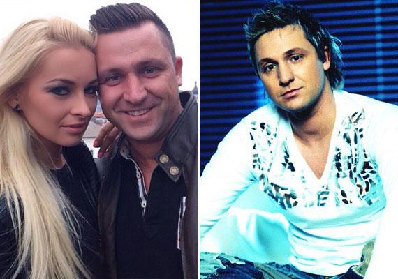 Az 1998-ban alakult V-Tech együttes énekese, Kecskés Tibor, vagyis Kefir sok lány szívét megdobogtatta. A 2000-ben készült album, az Álmodoztam címadó dalához forgatott videoklipben akkori barátnője, Zimány Linda szerepelt. A 36 éves énekes és az együttes máig fellép.