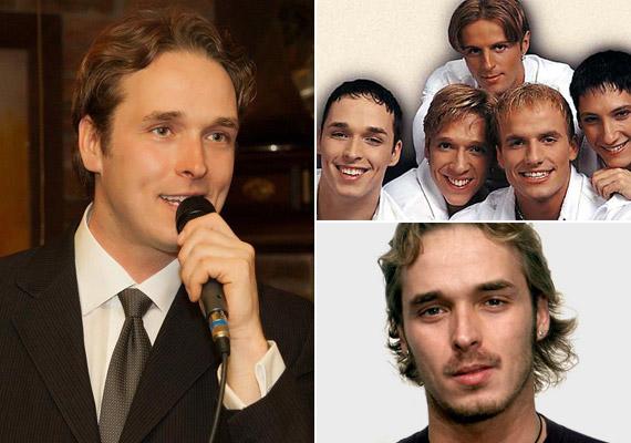 A Shygys együttes 1997-ben alakult Kozso menedzselésével. A Martin néven futó Ács Bálint (jobb felső kép bal sarka) sokak szívét megdobogtatta a Hello vagy a Vágyok rád című számokkal. 2001-es feloszlásuk után színészként és rendezőként mutatkozott be a színpadon - immár szőke hajjal. A 2006-ban megalakult Komáromi Magyar Lovas Színház alapító tagja.