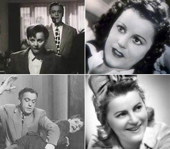 Turay Ida Janikája is felejthetetlen lett. A filmet egyébként a színésznő férje, Békeffi István írta.