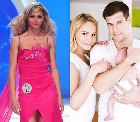 Polgár Krisztina, a 2008-as Miss Earth Hungary kisfia, Olivér június 25-én született meg. Jó darabig küzdött azért, hogy teherbe essen. Párja, Kaldau Szabolcs áprilisban kérte meg a kezét, májusban pedig össze is házasodtak.