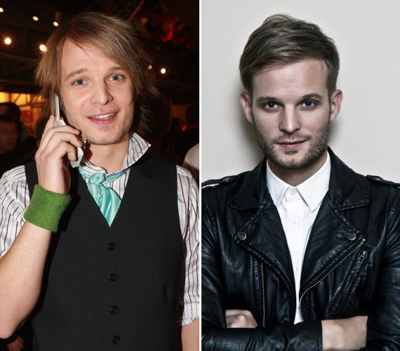 Puskás Peti, aki már elmúlt 30 éves, a Megasztár 3-ban tűnt föl, ahol ugyan alulmaradt Rúzsa Magdival szemben, de így is hatalmas népszerűségre tett szert. Jelenleg a Biebers nevű együttes énekese.