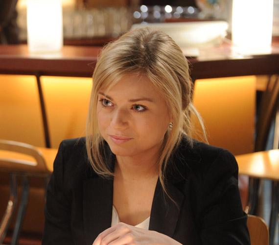 Cserpes Laura 2010-ben, 22 évesen ment hozzá barátjához, a Megasztárban feltűnt Fekete Dávidhoz.