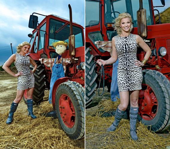 Szemben több, Magyarországon is látott valóságshow-val, ebben a szereplők nem versengenek a továbbjutásért. A gazdálkodó életmódot folytató, egyedülálló vidéki férfiak a szerelmet keresik.