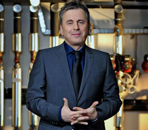 Az RTL is két névvel jelölt: Friderikusz Sándor neve is szerepel a listán. Az népszerű tévés a Legyen Ön is milliomos! című vetélkedővel tavaly ősszel tért vissza a képernyőre az RTL II-n.