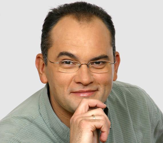 A 2011-es év médiaszemélyisége díjat Gundel-Takács Gábor, az M1 műsorvezetője nyerte el.