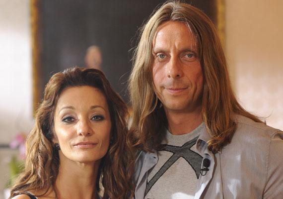 Az X-Faktor második évadában, 2011 őszén derült ki, hogy válságba került Keresztes Ildikó házassága. Az Edda gitárosa, Kicska László és az énekesnő úgy döntöttek, külön folytatják tovább életüket. 25 év után a következő év nyarán mondták ki válásukat.