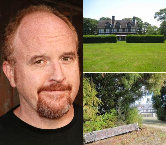 2,5 millió dollárért vásárolta meg a Primrose Cottage-nak nevezett nyaralót, vagyis több mint 500 millió forintot fizetett érte.