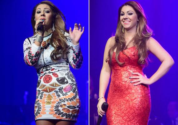 2015 decemberében második önálló showműsorával lépett színpadra. Jennifernek számos helyen volt már fellépése, többek között Európa különböző nagyvárosaiban.