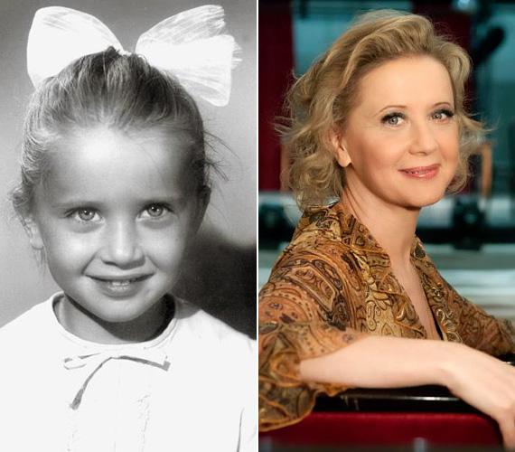 Eszenyi Enikő a Facebook-oldalán osztotta meg a gyerekkori fotót, amin látszik, sugárzóan bájos kislány volt egykoron, és mára sem veszített szépségéből. A színésznő 53 évesen is ugyanolyan gyönyörű, mint volt kicsiként, pedig nem lehet egyszerű Vígszínház igazgatónak is lenni a színészi feladatok mellett.