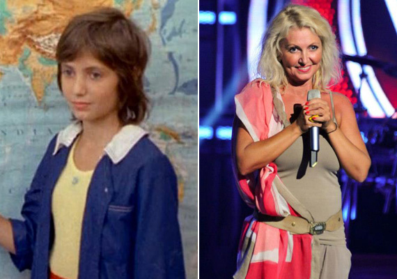 Berkes Gabriella hároméves korától kezdve összesen 37 filmben szerepelt, 1975-ben pedig a legjobb gyerekszínésszé választották. Olyan nagysikerű filmekben láthatták a nézők, mint a Keménykalap és krumpliorr, az Utánam, srácok! vagy az Ötödik pecsét. Ám éppen a gyerekszínész mivolta miatt nem vették fel annak idején a Színművészeti Egyetemre - mint elmondta, az arcába vágták, hogy ő már sztár, ne vegye el a helyet azoktól, akik meg akarják tanulni a szakmát. Így fordult a másik nagy szerelem, a zenélés felé, jelentek meg albumai, játszott több zenés darabban is, és 2012-ben a Voice tehetségkutatóban szintén indult fiával együtt.