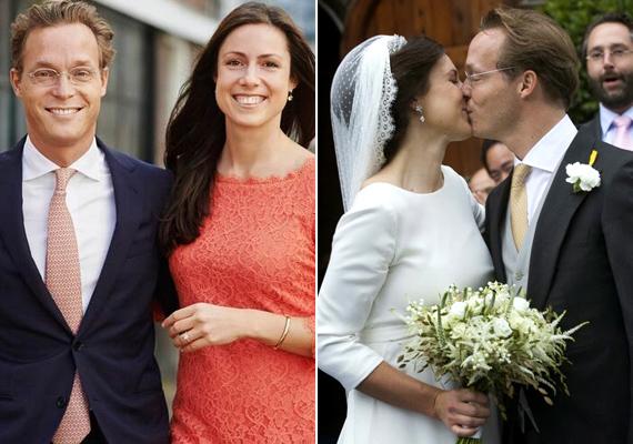 Cservenyák Viktória, magyar származású holland ügyvédnő nyolcéves koráig élt Budapesten. Felnőttkorára pedig hercegné vált belőle, ugyanis Jaime Bernardo Bourbon-pármai herceg vette őt feleségül két évvel ezelőtt. 2014 elején született meg kislányuk, Zita hercegnő.