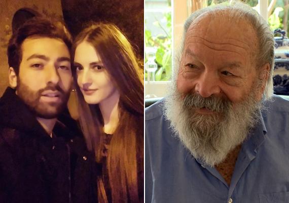 Idén ősszel derült ki, hogy Bud Spencer, eredeti nevén Carlo Pedersoli unokája, Alessandro Pedersoli szíve választottja egy dögös magyar modell, Vass Vivien. A lány már 2013 óta modellkedik, emellett egyetemi hallgató.
