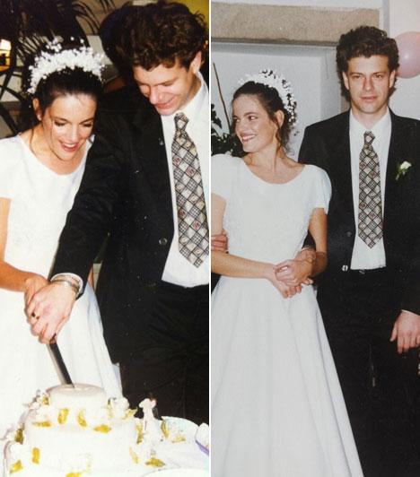 Till AttilaA TV2 műsorvezetője 2007 októberében vettel el szerelmét, Krisztinát. Három gyermeket nevelnek, Félix 2008-ban, Simon 2001-ben, Andor 1998-ban jött világra.