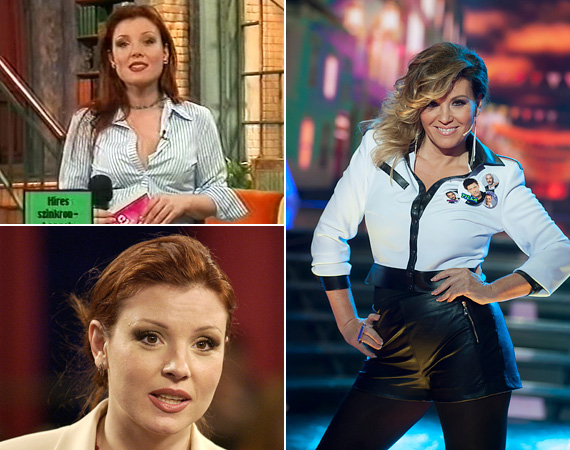 Liptai Claudia is vezetett egy időben délutáni talkshow-t, bár nála többnyire meghívott hírességek szerepeltek. Kevesen tudják, de a Claudia Show-t Friderikusz találta ki, és úgy vélte, az RTL Klubtól frissen a TV2-höz igazolt színésznővel sikerre futtatja majd a műsort. A show 2002-ben startolt, de nem volt olyan népszerű, mint szerették volna, egy év után le is került a műsorról. Később a Megasztárban dolgoztak együtt: Friderikusz mint zsűritag, Liptai pedig műsorvezetőként. A Szomszédok egykori sztárja azóta is a TV2 egyik arca, legutóbb a Sztárban Sztárt és a Bumm! vetélkedőt vezette.