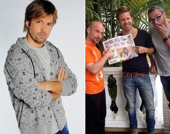 Sebestyén Balázs eredetileg a Z+ műsorvezetője volt, később az RTL Klubhoz került. A Mónika Show után két évvel indult el a saját nevével Balázs Show, amely 2003-tól 2008-ig volt műsoron, annak ellenére, hogy tematikájában és a vendégek problémáit illetően is nagyon hasonló volt Erdélyi Mónika műsorához. Ezt követően is a csatornánál maradt, számos műsor vezetése fűződik a nevéhez - Kész átverés, X-Faktor, Való Világ -, legutóbb a Celeb vagyok, ments ki innen! házigazdája volt Vadon Janival.