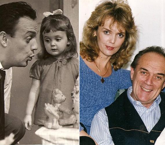 Bács Ferenc színész és Tanai Bella színésznő gyermekeként született Bács Kati, aki szintén a színi pályát választotta. Az 51 éves színésznő pályafutása során több színtársulatnál is megfordult, 1990 óta szabadúszó. Filmben is felbukkant, egyebek közt a Hamis a babában és a Privát kopóban, de a Barátok közt és Szomszédok epizódszereplői között is láthatták a nézők.