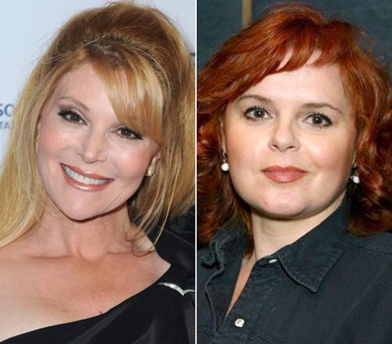 Az 59 éves Audrey Landers alakította Afton Coopert, Lucy Ewing sógornőjét a sorozatban. 1988-ban ment férjhez, 1993-ban ikerfiai születettek. A Dallas után olyan sorozatokban szerepelt, mint a Lois és Clark: Superman legújabb kalandjai, a Gyilkos sorok vagy a Minden lében négy kanál. 2013-ban és 2014-ben feltűnt az új Dallasban is. Utoljára két éve állt a kamera elé.Magyar hangja az 53 éves Kiss Erika színésznő, aki általában Courteney Cox-ot is szinkronizálja. A Xena, a harcos hercegnőben az ő hangján szólalt meg Xena barátnője, Gabrielle.