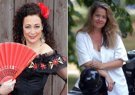 Elke nővér, azaz Barbara Wussow 54 éves, és a mai napig forgat. Gyakran látható Rosamunde Pilcher-filmekben, de színházban is játszik. A név nem véletlenül cseng ismerősen, édesapja volt a Klaus Brinkmann professzort alakító Klausjürgen Wussow.Az őt szinkronizáló 56 éves Balogh Erika Jászai Mari-díjas színésznő. Számos színházi darabban feltűnt, és jelenleg is aktív. Szinte az összes népszerű sorozatban hallhattuk a hangját, a Baywatch-ban, a Rex felügyelőben, A Gouldenburgok örökségében, a Merlose Placeben, az X-aktákban, de még a Született feleségekben is szinkronizált.